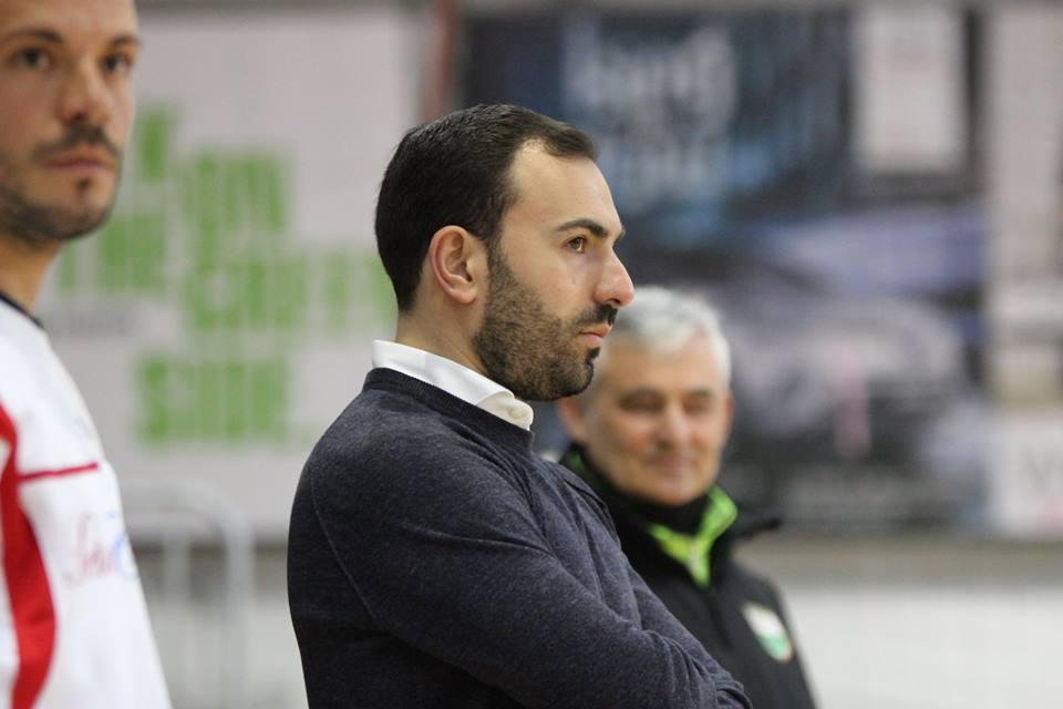 """MetaMix con coach Samperi: """"partita perfetta"""""""