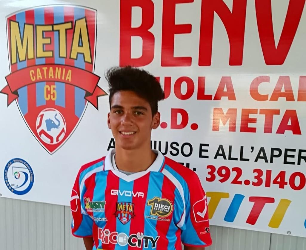 Under 19: Futuro e prospettiva con Lorenzo Manservigi tra i pali