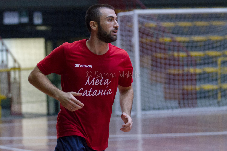 Domani ore 19 al PalaWagner Coppa Divisione. La Meta Catania Bricocity pronta alla prima chiamata