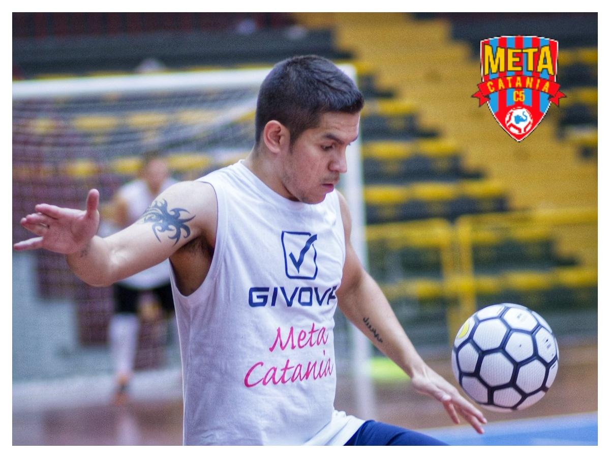 Venerdì ore 20:30 al PalaCatania la Meta Catania Bricocity sfida Real Arzignano