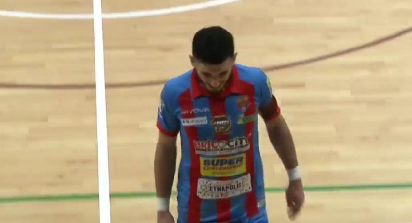 Genova ringhia, la Meta Catania invece no! Finisce 5-3, Il tabellino