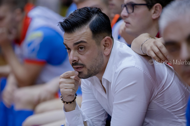 Under 19, coach Giuffrida applaude i suoi ragazzi, ma lancia un messaggio.