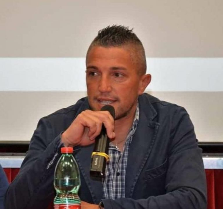La Meta Catania Bricocity saluta e ringrazia il dirigente Daniele Giuffrida