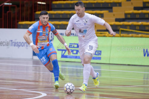 Meta CT Sandro Abate Avellino 3