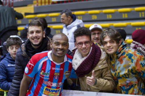 Meta Catania Real Rieti (12)