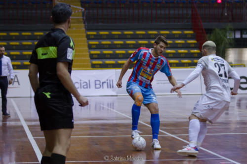 Meta Catania Real Rieti (14)